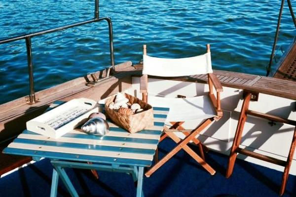 Namid - Sardinia Sea Excursions