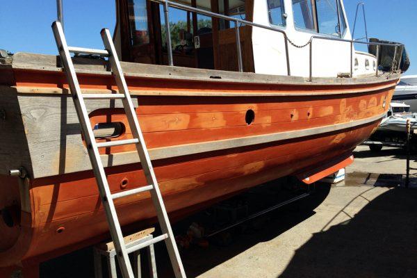 restoretion-of-antique-boat